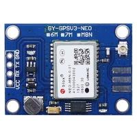 GPS модуль NEO-M8N-0-01