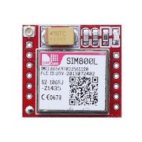 GSM/GPRS модуль с TTL интерфейсом SIM800L