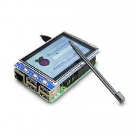 TFT дисплей 3.2 для Raspberry Pi