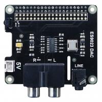 SupTronics X900 ES9023