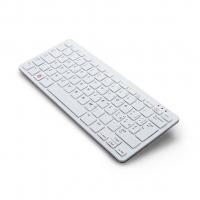Оригинальная клавиатура Raspberry Pi Keyboard с USB-хабом в красном и белом цветах