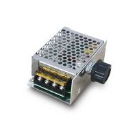Тиристорный регулятор мощности или оборотов 220В 4000Вт