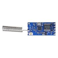 Беспроводный радиопередатчик 433МГц на чипе CC1101