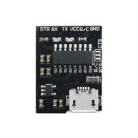 Преобразователь интерфейсов USB-TTL на чипе CH340G