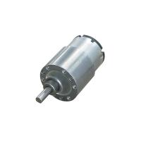Мотор с редуктором JGB37-520 12B 1:1400 7об/мин