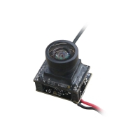 Камера FPV-1000TVL 3МПикс. ИК диапазона с передатчиком 600мВт/5км