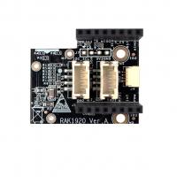 WisBlock Адаптер для сенсоров Click boards, QWIIC connector, Grove