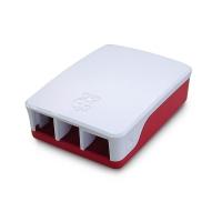 Корпус для Raspberry Pi 4 Model B