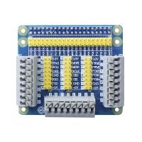 Raspberry pi 4 GPIO модуль