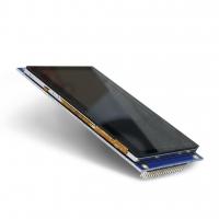 TFT дисплей 4.3 с сенсором параллельный интерфейс