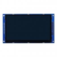 Экран сенсорный графический 7 дюймов 800х480 TFT LCD WKS70WV002-WCT