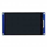 Сенсорный TFT LCD экран 4.3 дюйма 480х800 RGB WKS43WV002-WCT