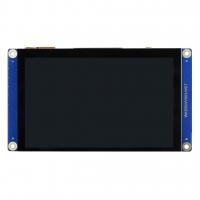 Цветной TFT LCD дисплей 5 дюймов 800х480 с сенсорной панелью WKS50WV003-WCT