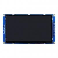 ЖК-экран IPS TFT LCD 7 дюймов 1024х600 с емкостным тачскрином WKS70WSV036-WCT