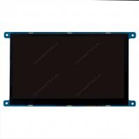 Модуль цветного экрана 7 дюймов TFT LCD 1024x600 c тачсрином и интерфейсом SPI/I2C WKS70WSV011-WCT