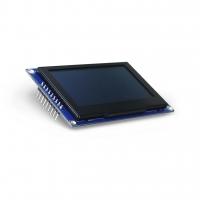 OLED дисплей 2.7 SPI белый