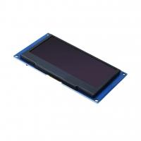 OLED дисплей 2.42 SPI белый
