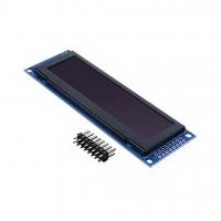 OLED дисплей 3.12 SPI белый