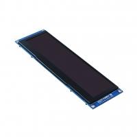 OLED дисплей 5.5 SPI зеленый