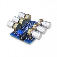 SNA151 модуль управления сервомоторами
