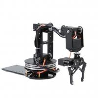 Роботизированная рука-манипулятор YFRobot Multi-DOF 6 степеней свободы