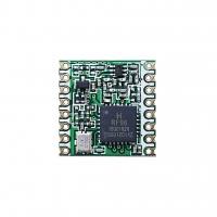 Модуль передачи данных RFM95, RFM95W 868 МГц LORA SX1276