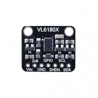 VL6180X лазерный датчик расстояния