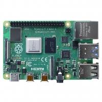 Raspberry Pi 4 Model B 4GB RAM Модульный микрокомпьютер