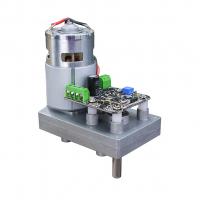 Сервопривод с металлическим редуктором 260кг 24V 9000 об/мин
