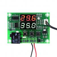 Программируемый цифровой термостат XH-W1219