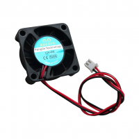 Вентилятор охлаждения 40x40x10 мм 12В