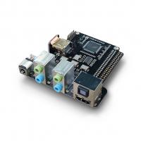 ES9023 SupTronics X6000 без блока питания