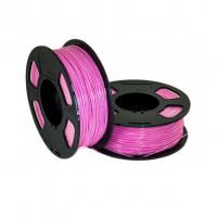 Geek Filament PETG. Pink / Розовый / 1.75 мм