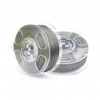 Geek Filament PETG. Wet asphalt / Мокрый асфальт / 1.75 мм
