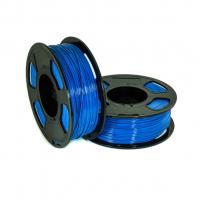 Geek Filament PETG. Azzure / Синий / 1.75 мм