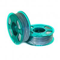 Geek Filament PETG. Ash / Серый / 1.75 мм