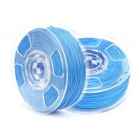 Geek Filament ABS. AZZURE / СВЕТЛО-СИНИЙ / 1.75 мм