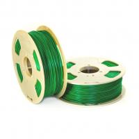 Geek Filament ABS. JUST GREEN / ПРОСТО ЗЕЛЕНЫЙ / 1.75 мм