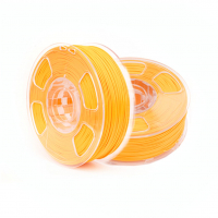 Geek Filament ABS. ORANGE / ОРАНЖЕВЫЙ / 1.75 мм
