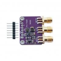 CJMCU-5351 Трехканальный генератор тактовых сигналов 8 кГц -160 МГц на чипе Si5351