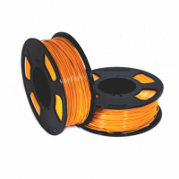 Geek Filament PETG JUNIOR. ORANGE /ОРАНЖЕВЫЙ / 1.75 мм