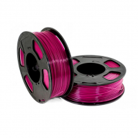 Geek Filament PETG JUNIOR. RASPBERRY / МАЛИНОВЫЙ / 1.75 мм