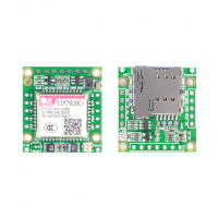 SIM7020C 4-диапазонный GSM-модуль 4G/LTE для сетей NB IoT