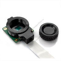 Raspberry Pi High Quality Camera IMX477R