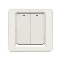 Умный встраиваемый Wi-Fi выключатель HIPER IoT Switch B02