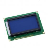 LCD дисплей 128х64 синяя подсветка