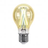 Умная LED лампочка WiFi HIPER IoT A60 Filament Vintage