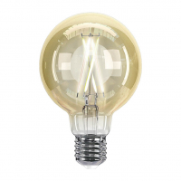 Умная LED лампочка WiFi HIPER IoT G95 Filament Vintage