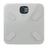 Умные весы Wi-Fi HIPER IoT Body Composition Scale