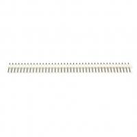 Штыревой соединитель PLS-40 White 2.54мм упаковка 10шт